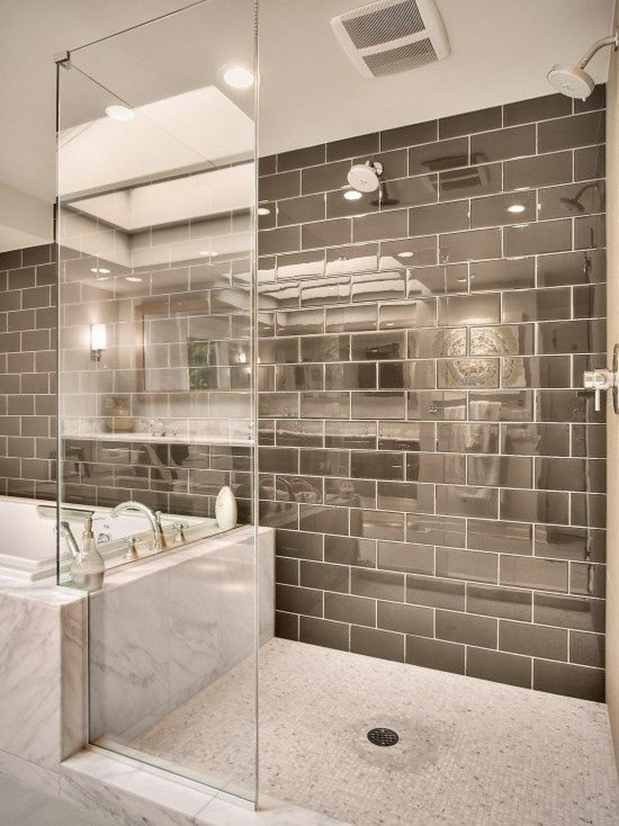 Astuce Rangement Serviette Salle De Bain ~ optimiser une petite salle de bains 8 astuces indispensables
