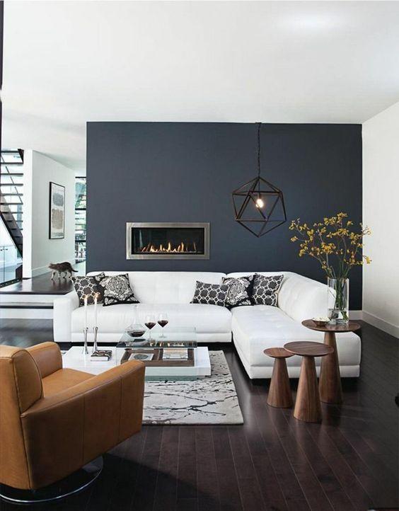 10 conseils pour un salon chic et tendance for Disposition des meubles dans un salon
