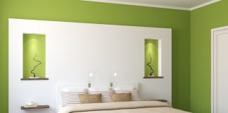 deco feng shui chambre adulte