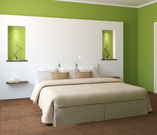 Zen woodeco for Decoration chambre zen attitude