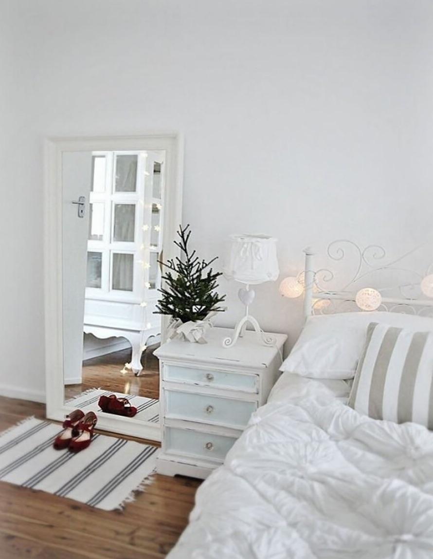 Bon 2Décorer Sa Chambre Pour Noël