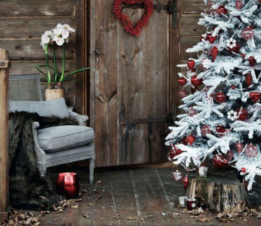 decoration de noel chambre. Black Bedroom Furniture Sets. Home Design Ideas