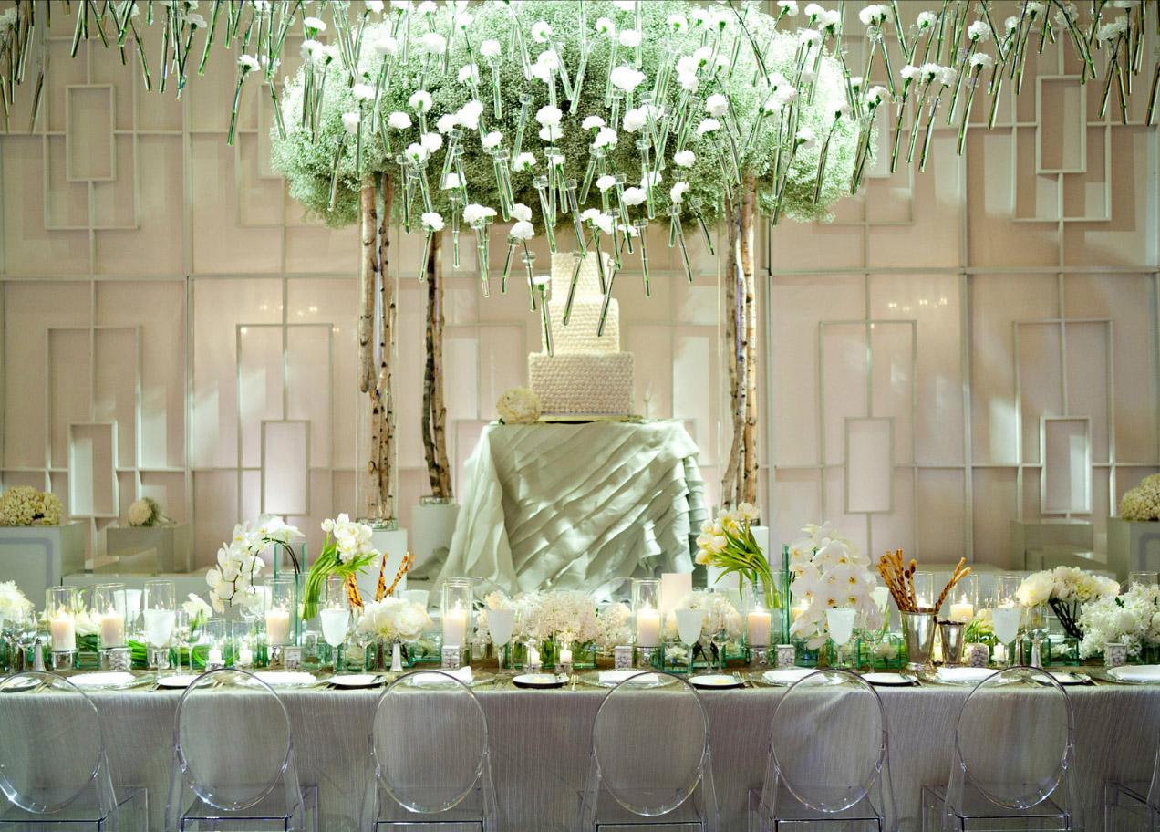 10 idées de décoration de mariage à faire soi-même