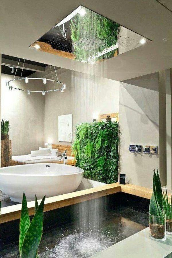 zen tropical salle de bain