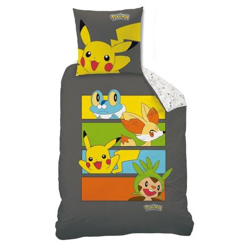 pokemon 9 id es de d coration pour la chambre de votre enfant page 3. Black Bedroom Furniture Sets. Home Design Ideas