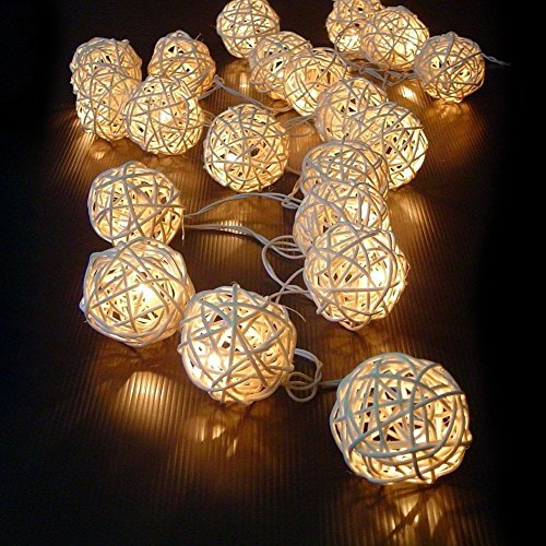 Guirlandes Lumineuses Pour Mariage3