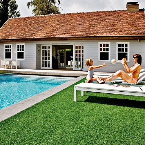 Gazon artificiel casa pura oxford pelouse synth tique for Pelouse synthetique pour balcon