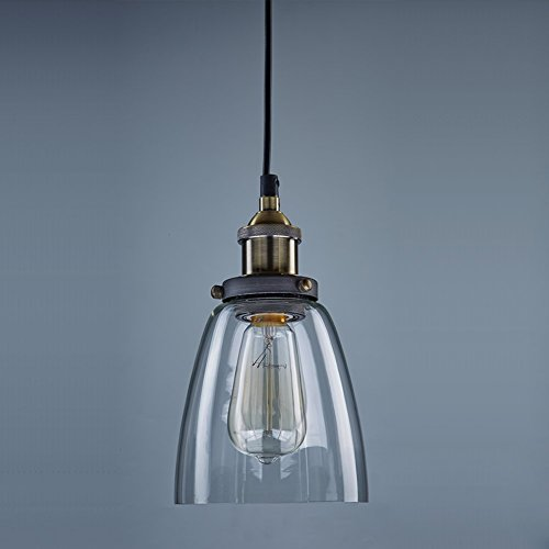 suspension veilleuse de style industriel - Suspension Luminaire Style Industriel