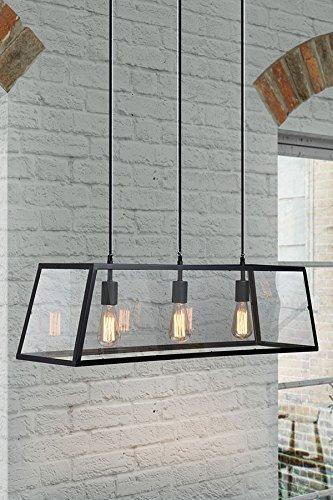 Suspension industrielle : 25 luminaires pour illuminer votre ...