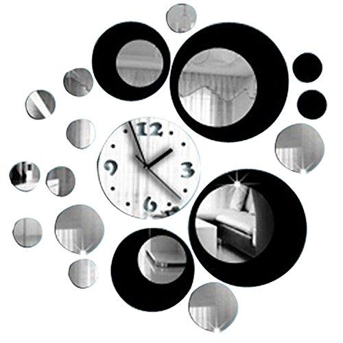 horloge de cuisine 20 jolis mod les pour une d coration unique. Black Bedroom Furniture Sets. Home Design Ideas