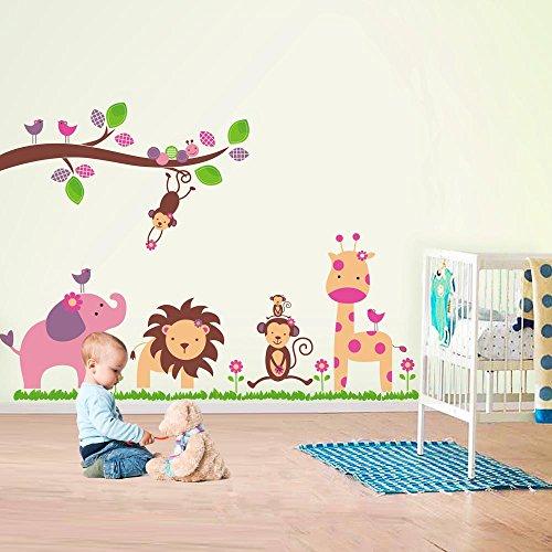 10 accessoires pour d corer la chambre de b b du sol au plafond. Black Bedroom Furniture Sets. Home Design Ideas