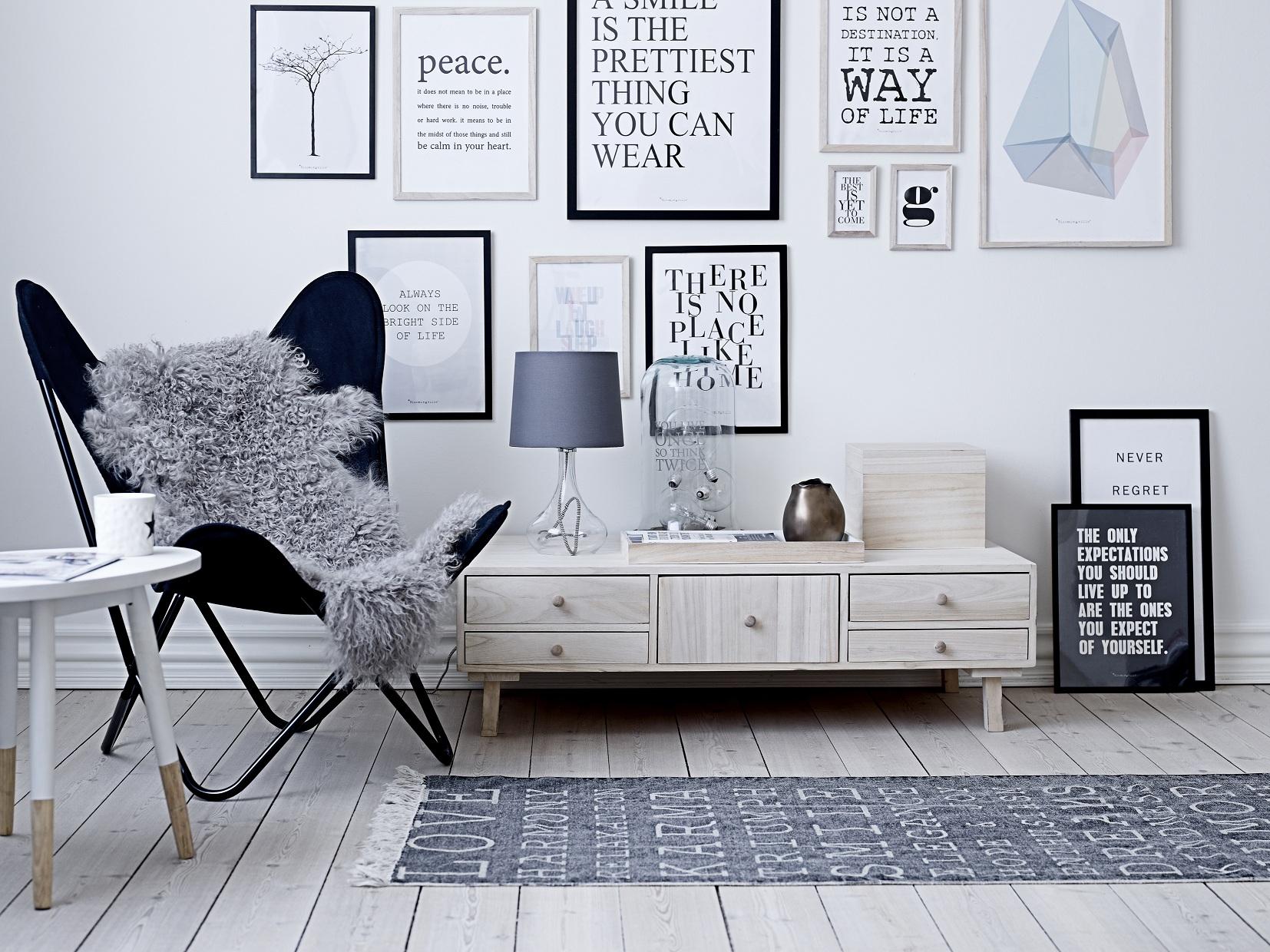 Décoration scandinave les 10 accessoires pour une ambiance nordique