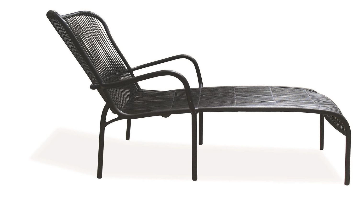 chaise longue tresse large images of chaise resine. Black Bedroom Furniture Sets. Home Design Ideas