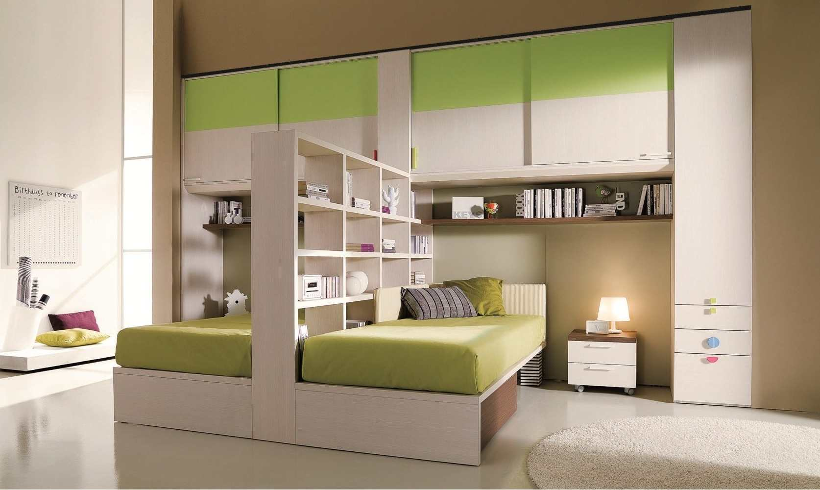 les 20 meilleures id es pour une d coration de chambre d 39 ado unique. Black Bedroom Furniture Sets. Home Design Ideas