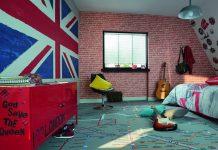 Les 20 meilleures idées pour une décoration de chambre d\'ado unique
