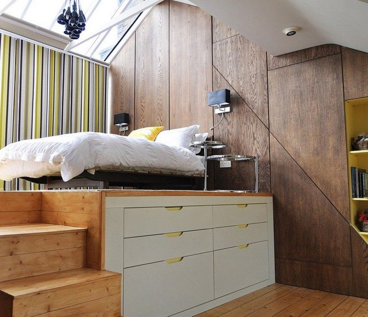 Les 20 meilleures idées pour une décoration de chambre d\'ado ...