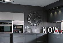 horloge de cuisine 20 jolis modèles pour une décoration unique