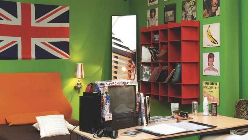 5 accessoires d co que les ados aiment avoir dans leur chambre. Black Bedroom Furniture Sets. Home Design Ideas