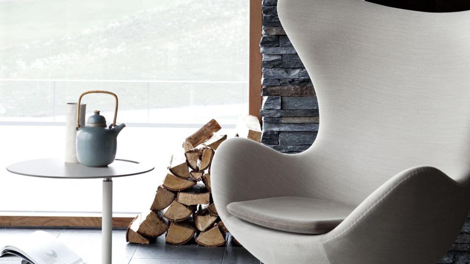 Choisir son nouveau mobilier de salon moderne r tro for Mobilier de salon moderne