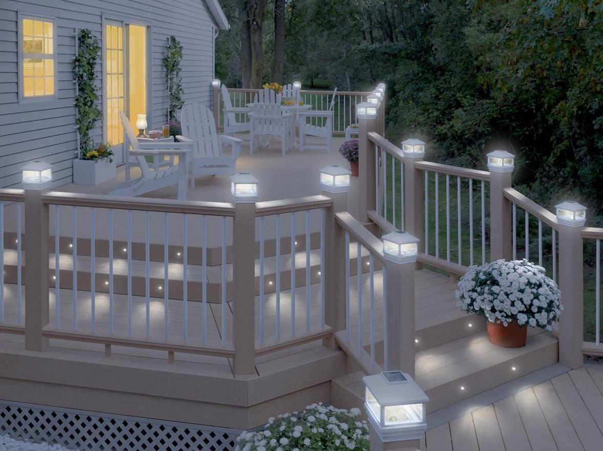 Eclairage Solaire Pour Tonnelle nos 10 plus belles idées déco pour une terrasse d'été agréable