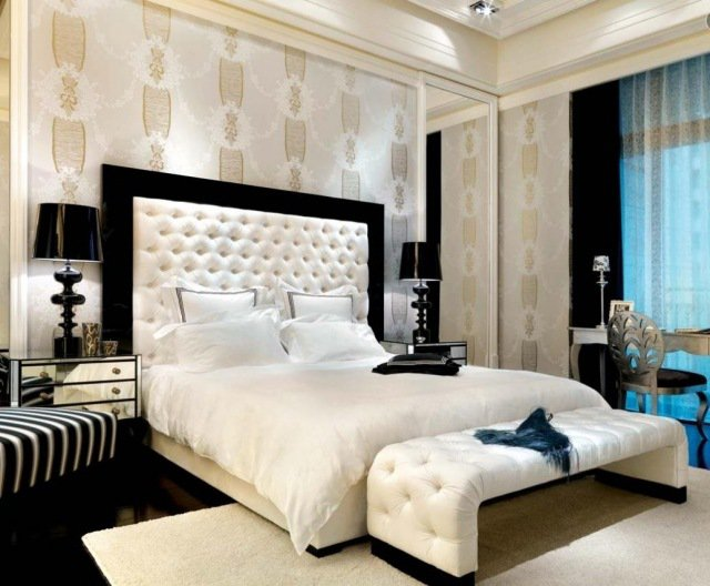 optez pour le papier peint pour une d coration murale design. Black Bedroom Furniture Sets. Home Design Ideas
