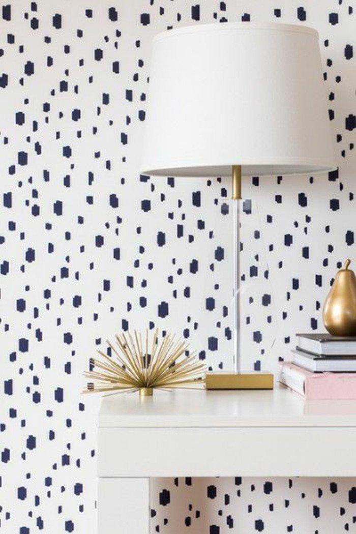 optez pour le papier peint pour une d coration murale design. Black Bedroom Furniture Sets. Home Design Ideas