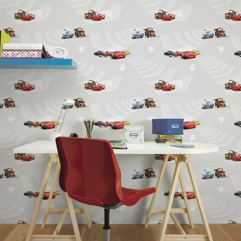 Optez pour le papier peint pour une décoration murale design