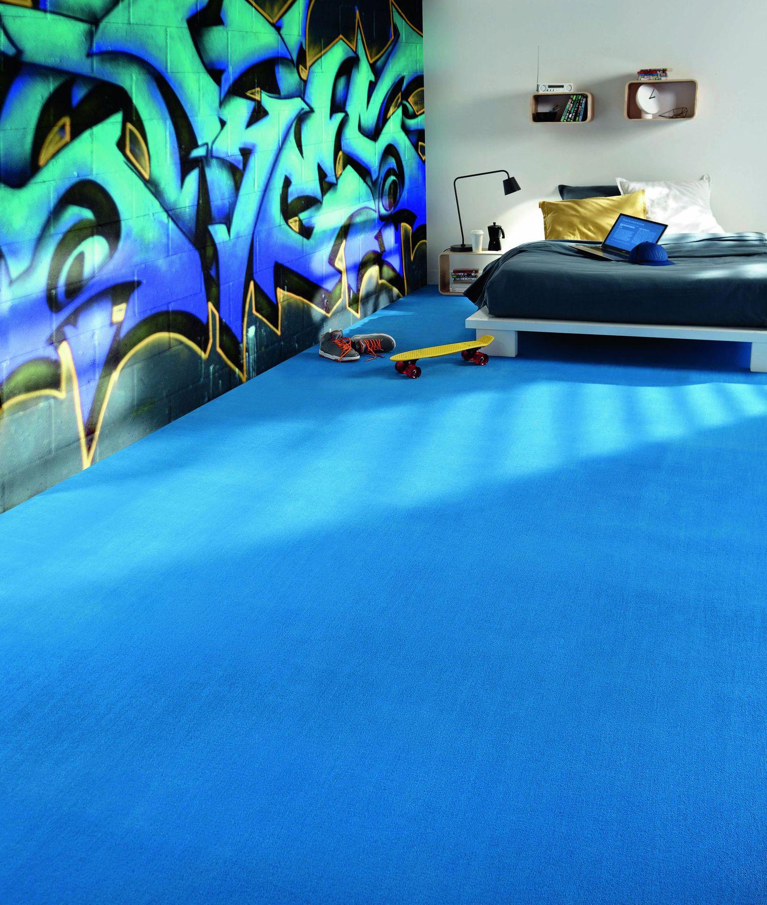 Papier Peint Pour Chambre Ado Maison Design Bahbe