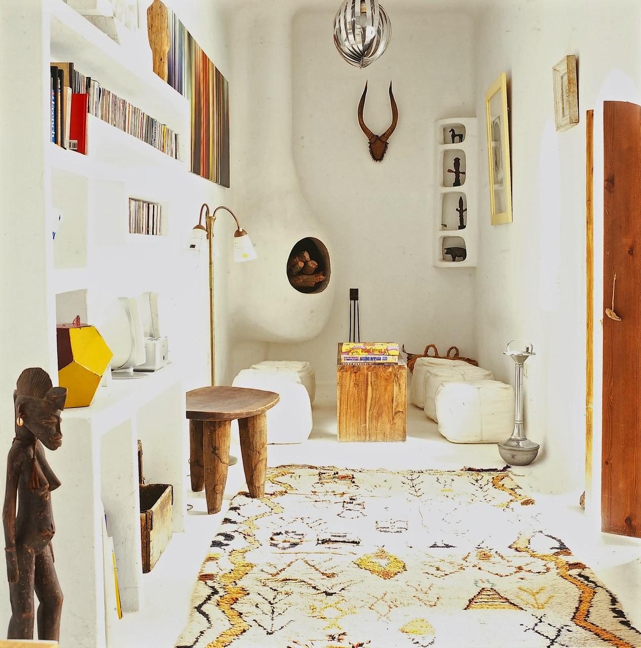 Choisir son nouveau mobilier de salon : moderne, rétro, vintage...