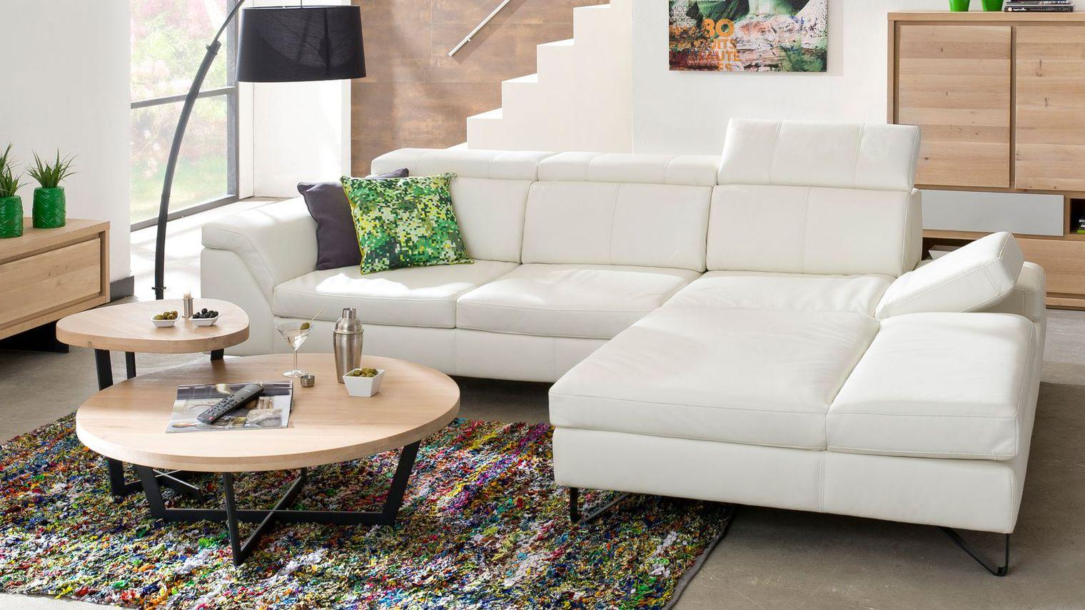 Choisir son nouveau mobilier de salon moderne r tro vintage - Photo salon moderne ...
