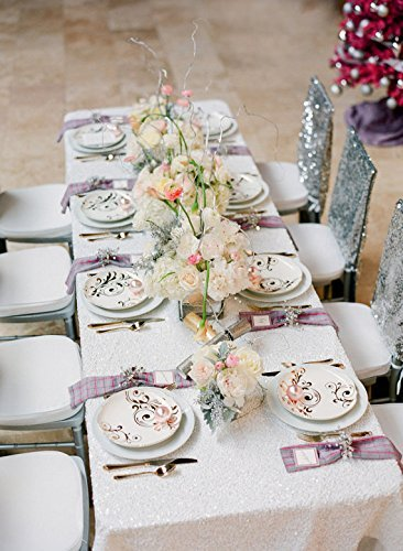 5 astuces pour r ussir votre d coration de table de mariage. Black Bedroom Furniture Sets. Home Design Ideas